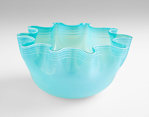 Cyan Designs - Large Cyanea Bowl - 06868