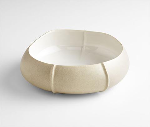 Cyan Designs - Small Cotton Bowl - 06884
