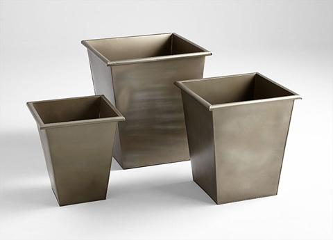 Cyan Designs - Mezzanine Planter - 06957