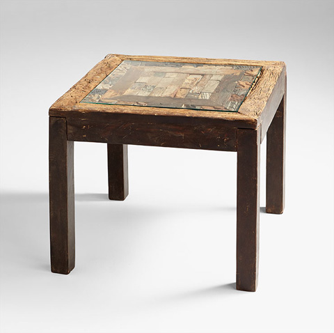 Cyan Designs - Collins Table - 06963