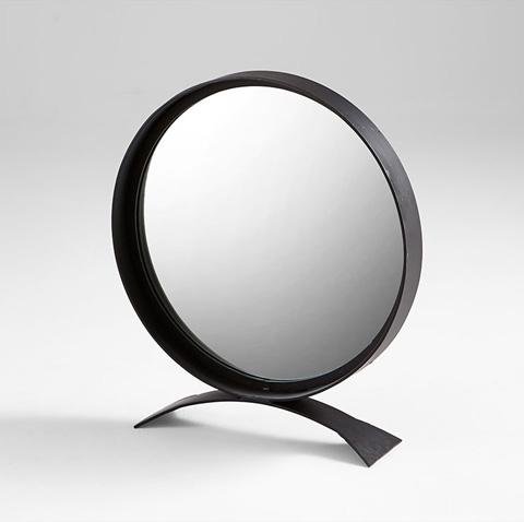 Cyan Designs - Orbem Mirror - 06987