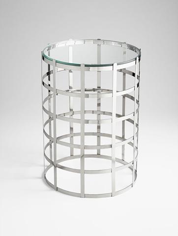 Cyan Designs - Ecliptic Table - 07025