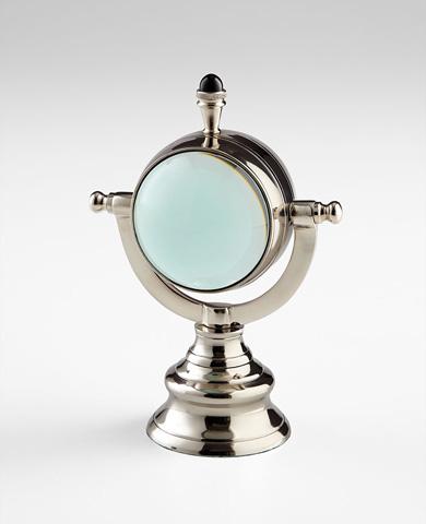 Cyan Designs - Looking Glass Sculpture - 07040