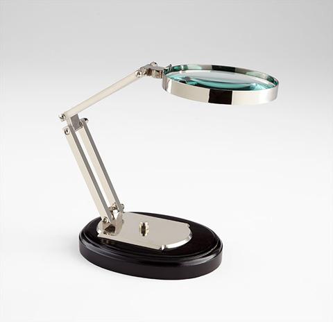 Cyan Designs - Focal Point Magnifier - 07045