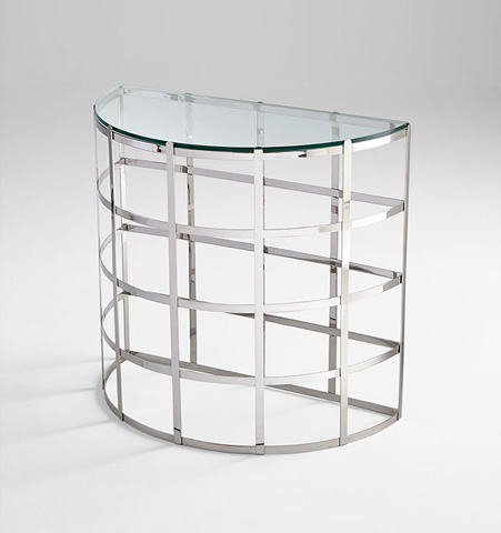 Cyan Designs - Ecliptic Console Table - 07054