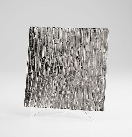 Cyan Designs - Small Cobblestone Tray - 07076
