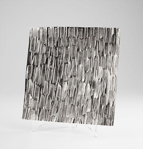 Cyan Designs - Large Cobblestone Tray - 07077