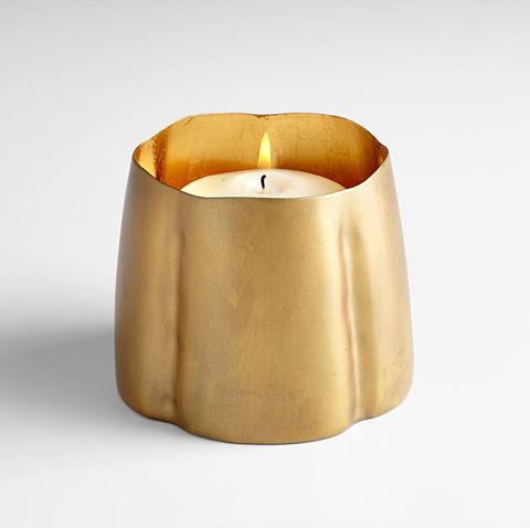 Cyan Designs - Large Fortuna Candleholder - 07124
