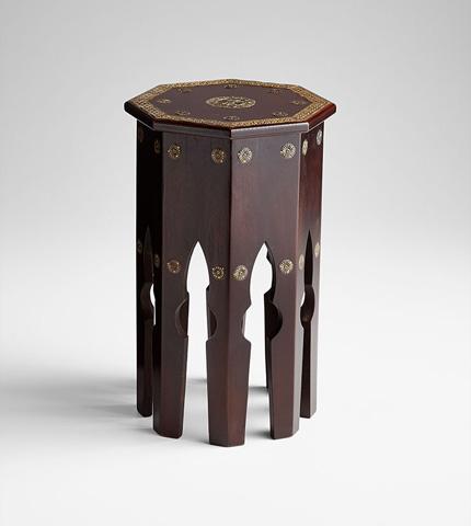 Cyan Designs - Alcazar Table - 07151