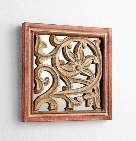 Cyan Designs - Vinum Mirror - 07167