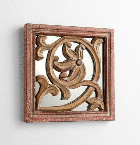 Cyan Designs - Vitis Mirror - 07168