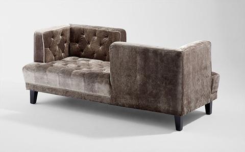 Cyan Designs - Collette Sofa Chair - 07226