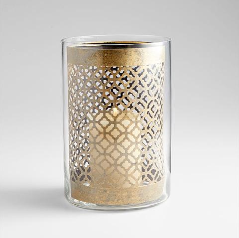 Cyan Designs - Large Versailles Candleholder - 07236