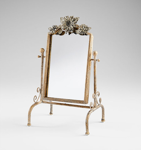 Cyan Designs - Orleans Mirror - 07238