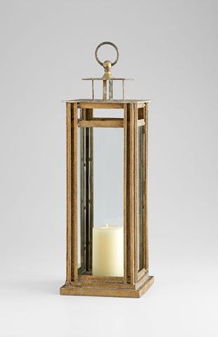 Cyan Designs - Medium Tower Candleholder - 07241