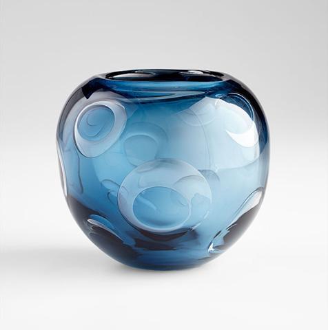 Cyan Designs - Electra Vase - 07270