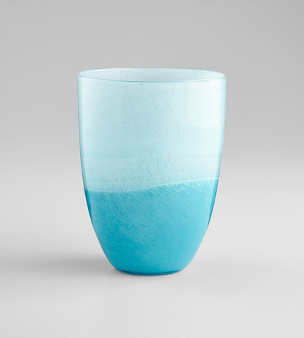 Cyan Designs - Small Devotion Vase - 07284