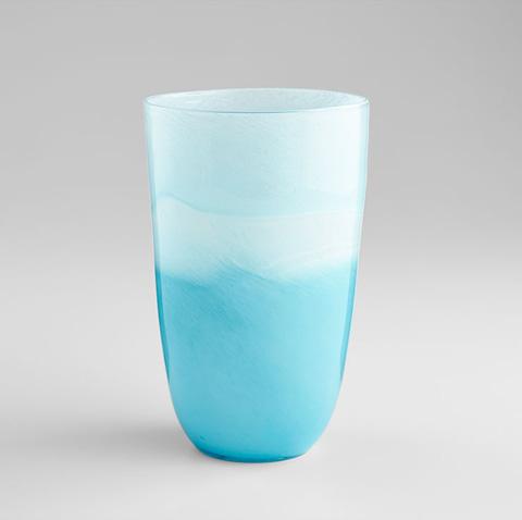 Cyan Designs - Large Devotion Vase - 07285