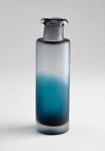 Cyan Designs - Large Neptune Vase - 07307