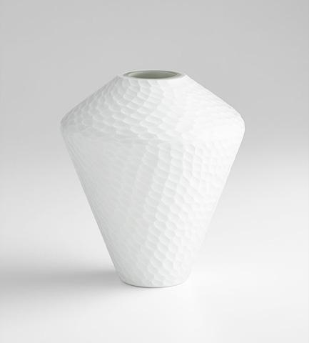 Cyan Designs - Small Buttercream Vase - 07315