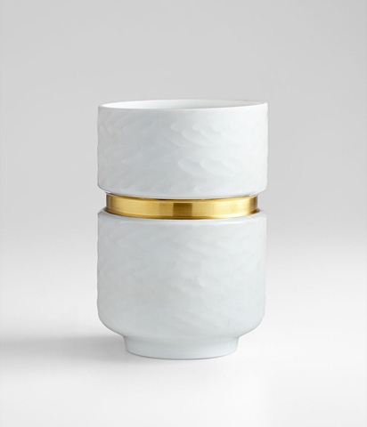 Cyan Designs - Small Stockholm Vase - 07329