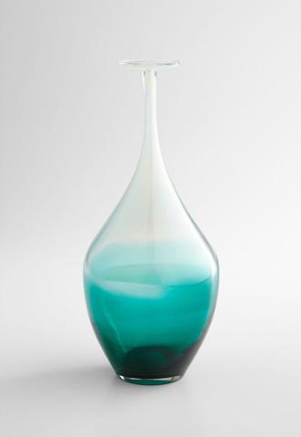 Cyan Designs - Pasteur Vase - 07349