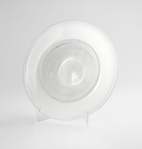 Cyan Designs - Small Helsinki Plate - 07350