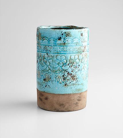 Cyan Designs - Large Geneva Vase - 07391