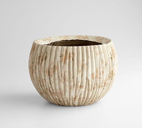 Cyan Designs - Large Rotundus Planter - 07412