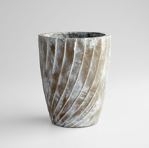Cyan Designs - Small Maximus Planter - 07420
