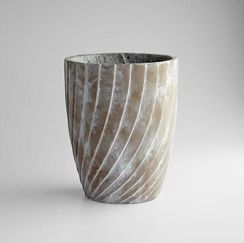 Cyan Designs - Large Maximus Planter - 07421