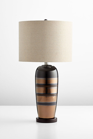 Cyan Designs - Subra Lamp - 07452