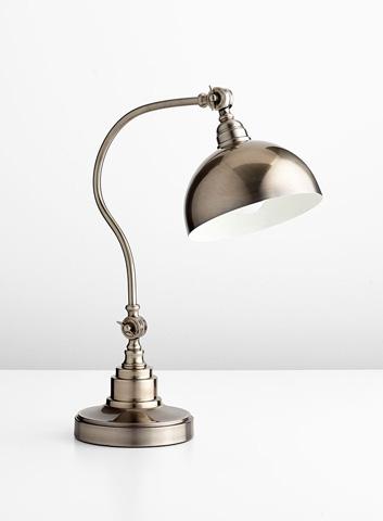 Cyan Designs - Chemile Desk Lamp - 07456