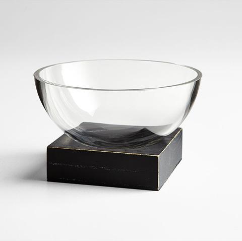 Cyan Designs - Small Clara Bowl - 07461