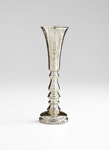Cyan Designs - Small Shimer Vase - 07468