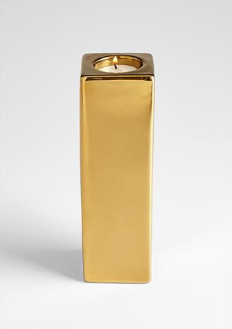 Cyan Designs - Extra Large Etta Candleholder - 07482