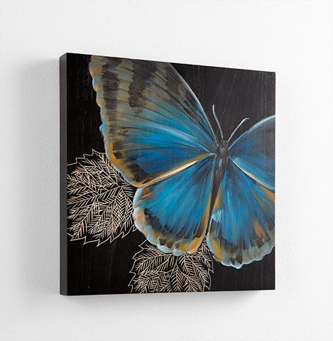 Cyan Designs - Mariposa Wall Art - 07506