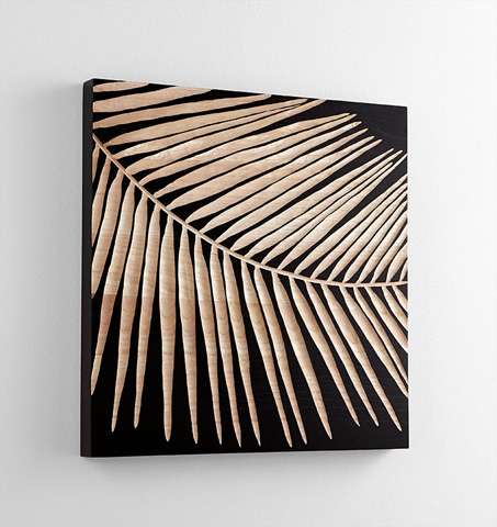 Cyan Designs - Destin Wall Art - 07514