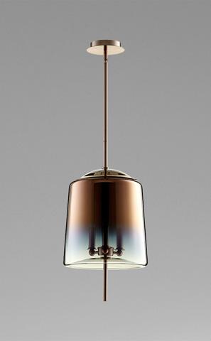 Cyan Designs - Lusterous Pendant - 07593