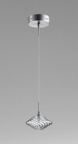 Cyan Designs - Clive One Light Pendant - 07602