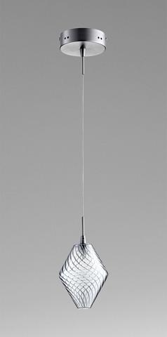 Cyan Designs - Beckett One Light Pendant - 07605