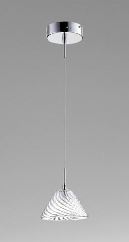 Cyan Designs - Orson One Light Pendant - 07606