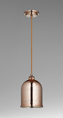 Cyan Designs - Celia One Light Pendant - 07616