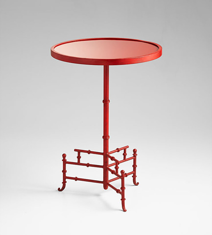 Cyan Designs - Liora Side Table - 07646