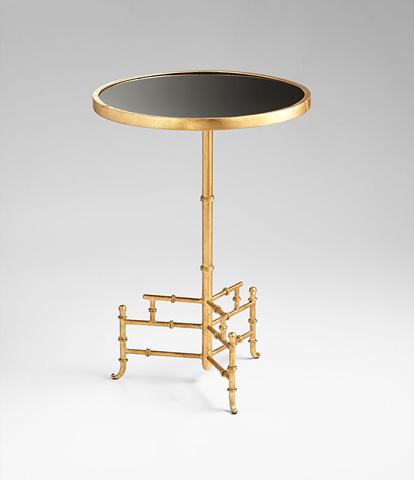 Cyan Designs - Romy Side Table - 07647