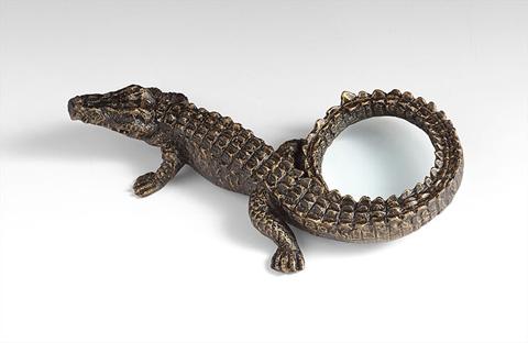 Cyan Designs - Pickles Sculpture - 07648