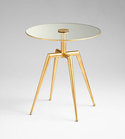 Cyan Designs - Talon Side Table - 07654