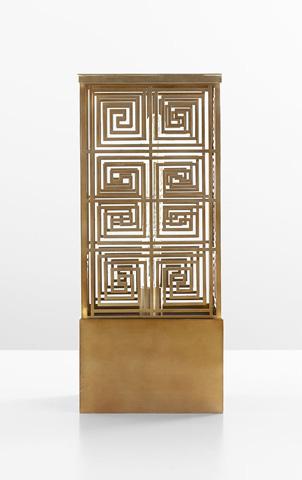 Cyan Designs - Allison Table Lamp - 07677