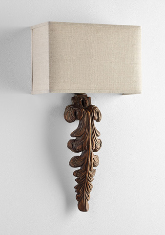 Cyan Designs - Soren Wall Sconce - 07684
