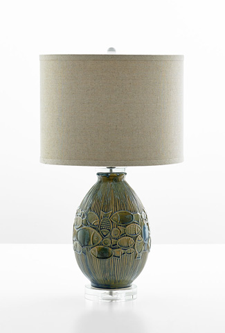 Image of Piscine Table Lamp